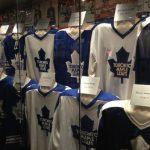 Jerseys Toronto Maple Leafs