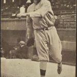 Babe Ruth Felix Mendelsohn photo