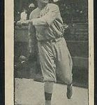 Babe Ruth 1928 Sweetman