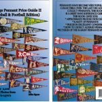 Price Guide Vintage Sports Pennants