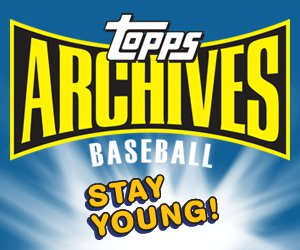 Topps Stay Young Archives