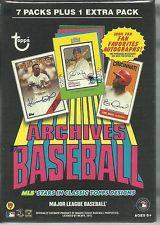 Archives Baseball Topps 2013
