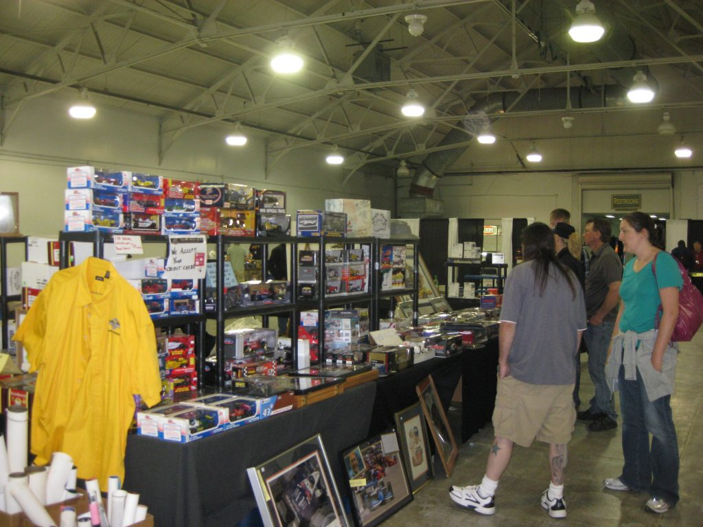 Sports and Racing Show Indianapolis