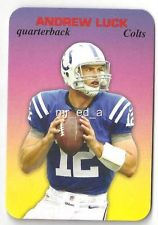 Glossy Andrew Luck