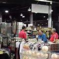 Stephens Convention Center NSCC