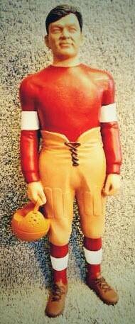 Hartland Jim Thorpe
