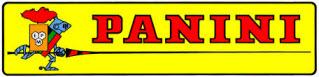 Panini logo knight