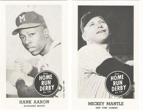 1988 Home Run Derby reprints