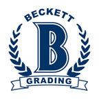 Beckett Grading