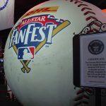 Javits Center All-Star FanFest
