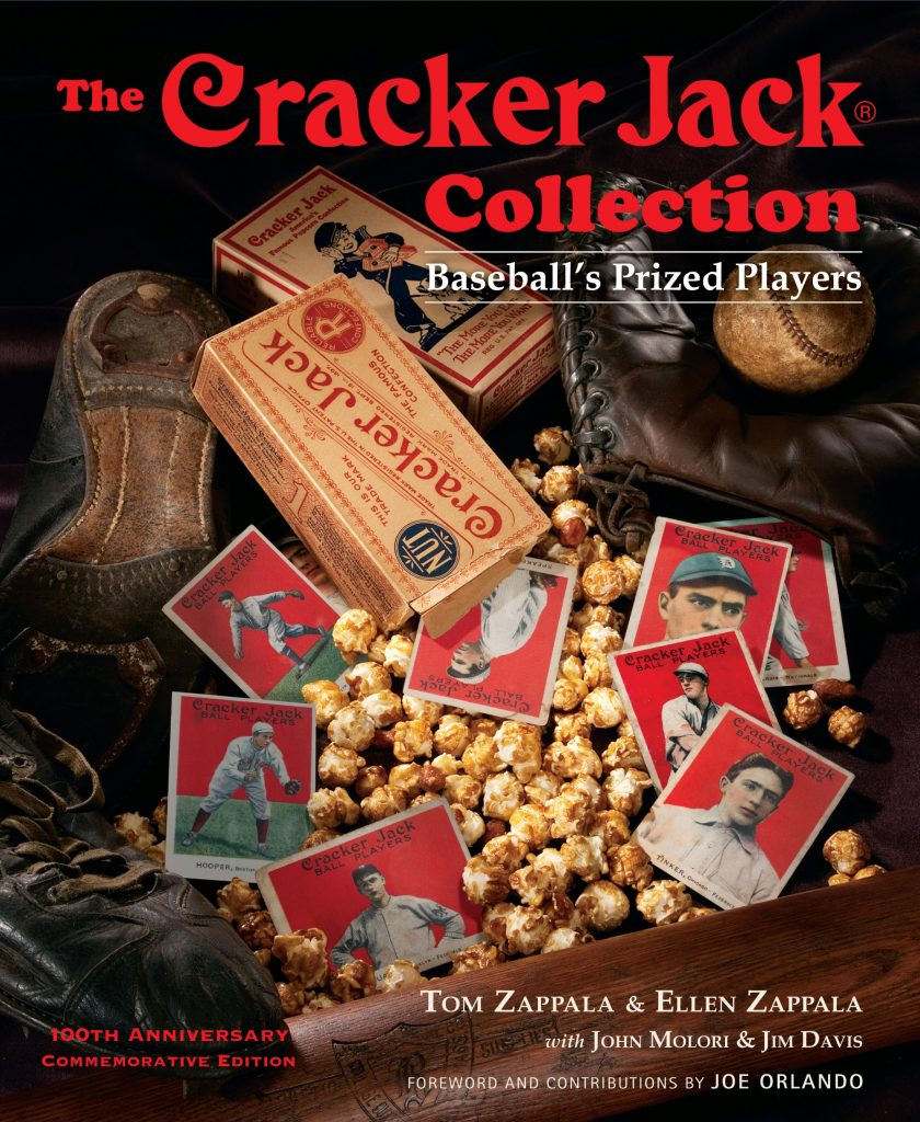 The Cracker Jack Collection cover