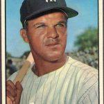 Bill Skowron 1961 Topps SP