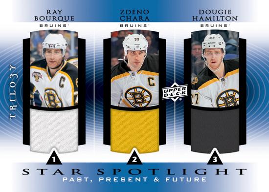 Trilogy Star Spotlight Hockey