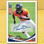 Rookie Cards 2013 NFL Kickoff Promo