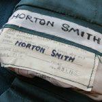 Masters Jacket Tag Horton Smith