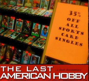 Last American Hobby