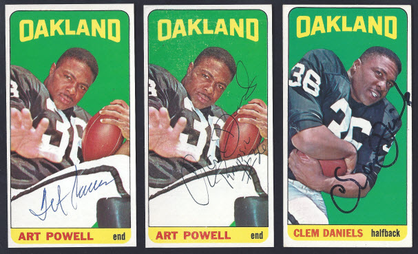 Powell Daniels