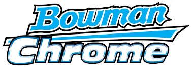 Bowman Chrome logo