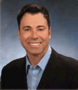 PSA DNA President Joe Orlando