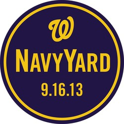 Navy Yard logo