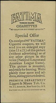 Fatima coupon