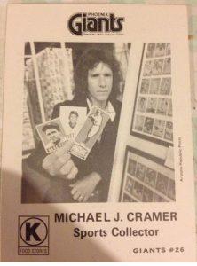 Cramer