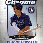 Bowman Chrome Box 2013