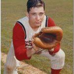 1969 Johnny Bench photo