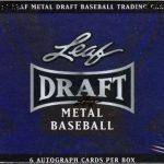 Leaf Metal Draft 2013 box