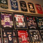 Field of Dreams Las Vegas jerseys