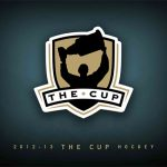 Box 2012-13 Upper Deck The Cup