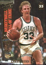 1993 Action Packed Hall of Fame Larry Bird