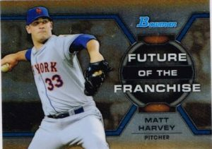 Matt Harvey Future of the Franchise