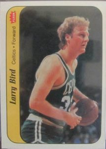 1986-87 F Sticker