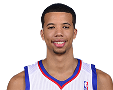 Michael Carter Williams Sixers