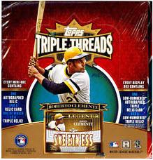 Triple Threads box 2013