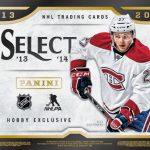 Select Hockey Box 2013-14