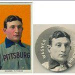 Honus Wagner cards