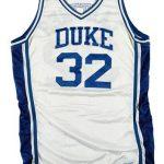 Duke 1992 Christian Laettner jersey