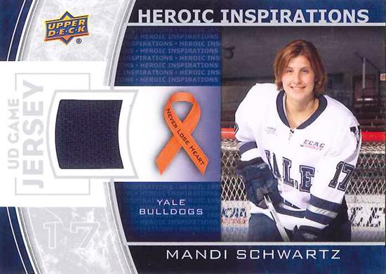 Heroic-Inspirations-Mandi-Schwartz-2013-14-NHL-UD1-Front(1)