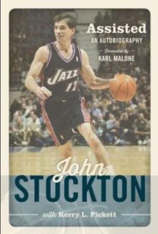 John Stockton book