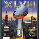 Super Bowl XLVIII program