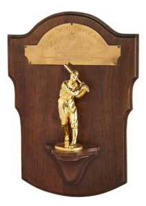 1947 Jackie Robinson Rookie of the Year