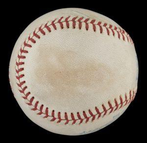 Fisk home run ball