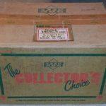 Case 1989 Upper Deck baseball cards