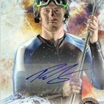 Autographed Ted Ligety card