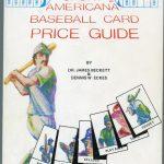 Beckett Price Guide 1