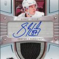 2005-06 The Cup Sidney Crosby rookie auto