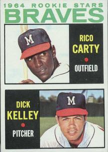 Rico Carty 1964 Topps