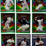 Finest Baseball 1993